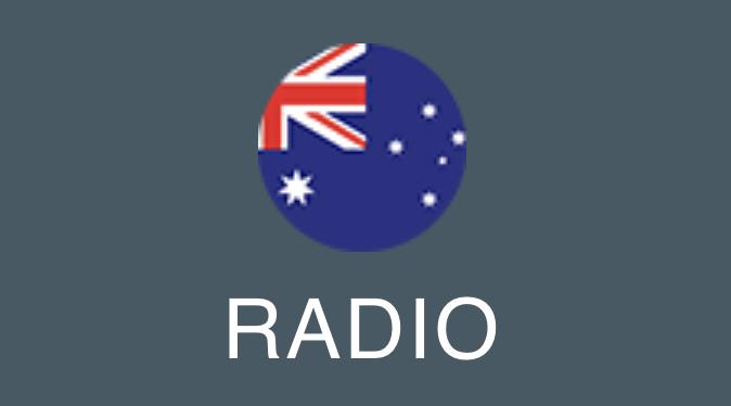 Radio Australia dot org logo