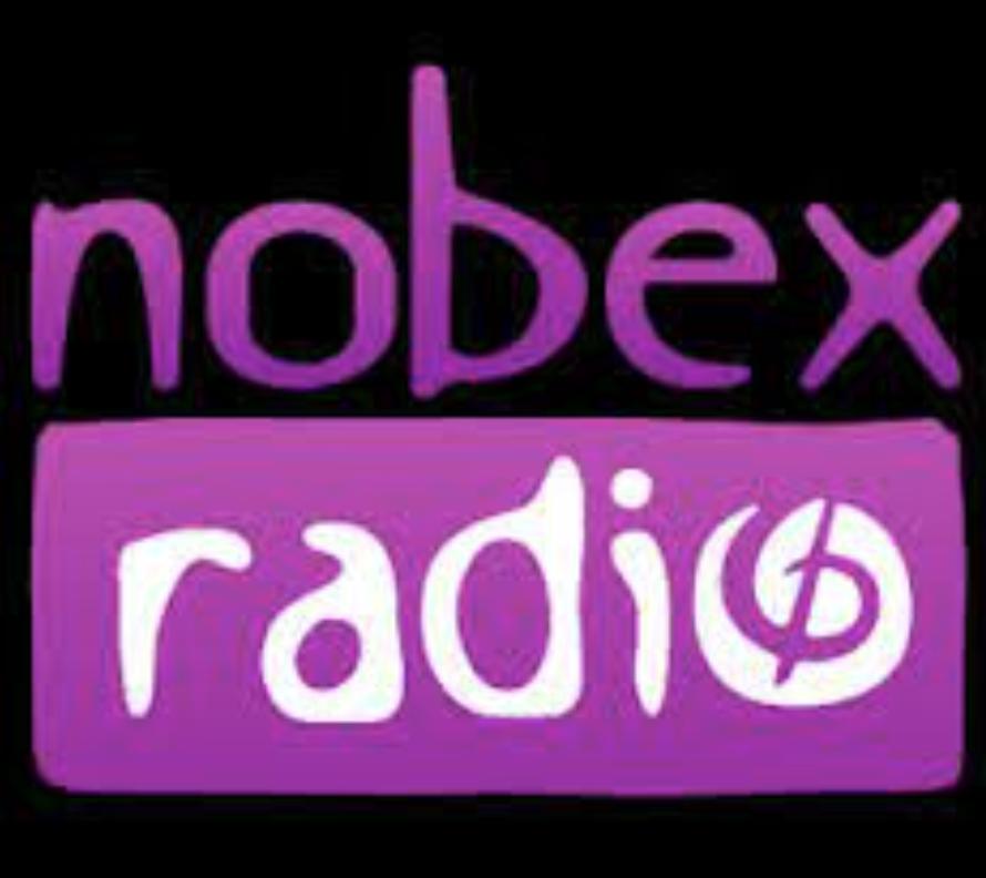 nobex radio logo