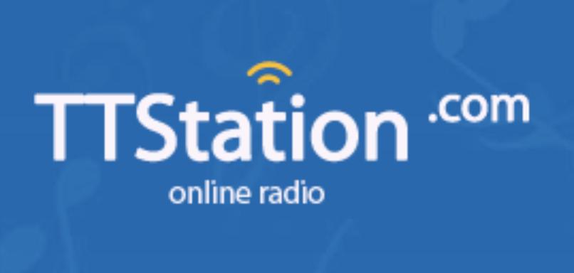 TT Station radio logo