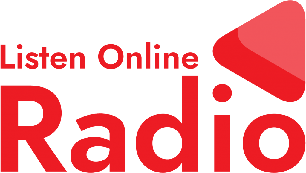 Live on radio logo