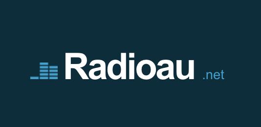 Radio Australia dot net radio logo